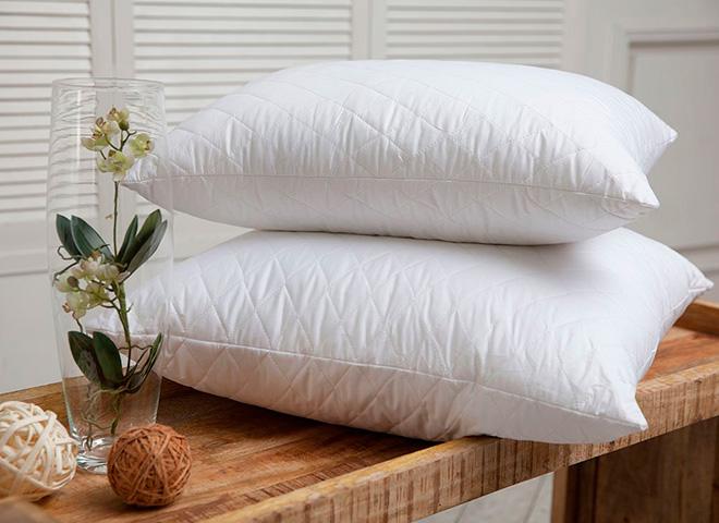 Лучшая подушка для сна