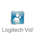 Includes Logitech Vid™