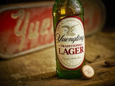Lager стиль пива