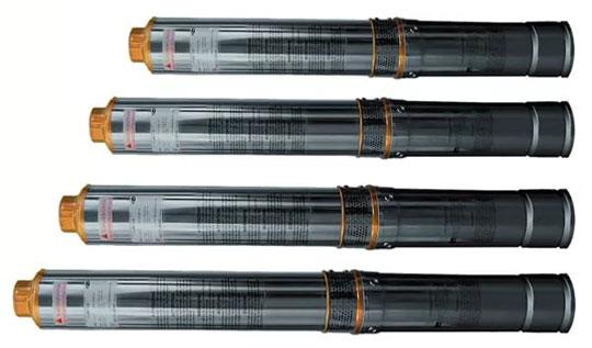 Виды глубинных насосов до 20 метров