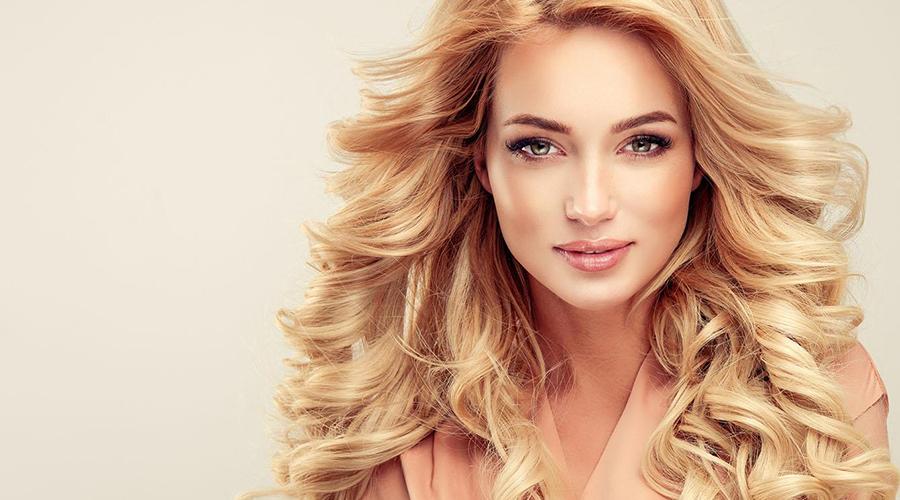 как ухаживать уходу за светлыми волосами