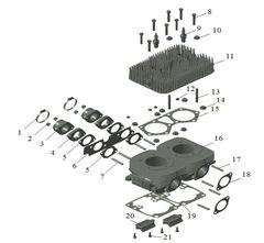 Цилиндр Снегоход 600 2T: Stels ATAMAN SA600T (VM2E74QR-3 ) Stels 600Y ERMAK (ДВС) (GK2E74QMR ) Stels STAVR MS600 (VM2E74QR-3 ) Stels МОРОЗ 600 (ДВС) (GK2E74QMR-2 ) Stels VIKING600 (ДВС) (GK2E74QMR )