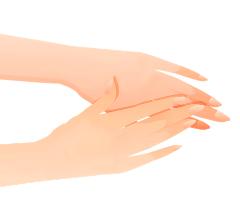 Косметика для кожи рук