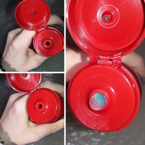 Фотообзор на водостойкий гель Osis+ Play Tough