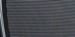 Вид обивки спинки: сетка натяжная без прошивки (сетка Х2)
