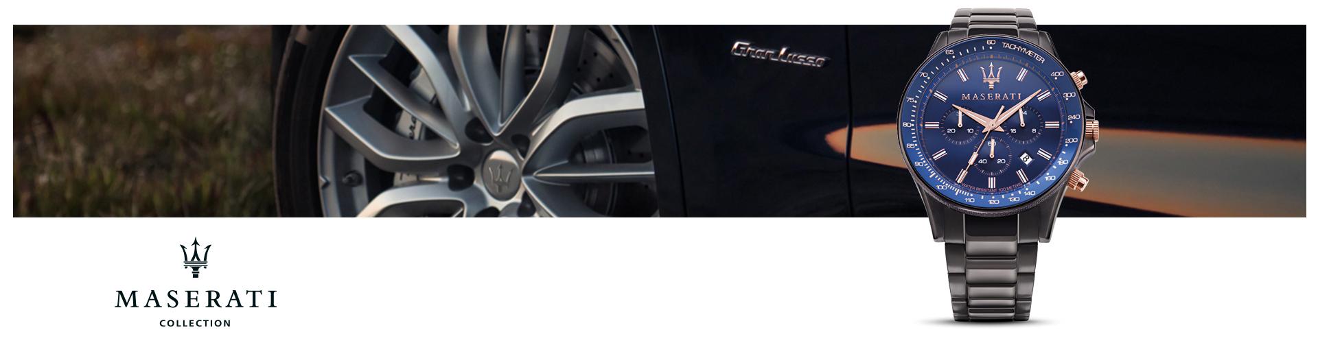 Maserati (моб)