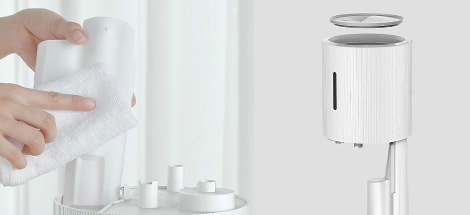 Увлажнитель воздуха Xiaomi Deerma Air Humidifier 5L (CN) SJS600