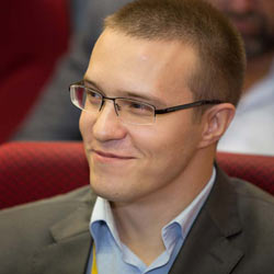 Дмитрий Горковский