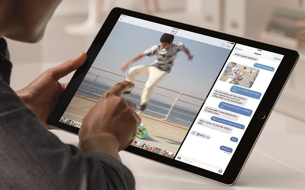 Купить iPad Pro 12.9 New 2017
