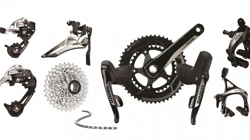 sram rival 11 speed