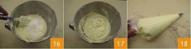Печенье савоярди, рецепт 6