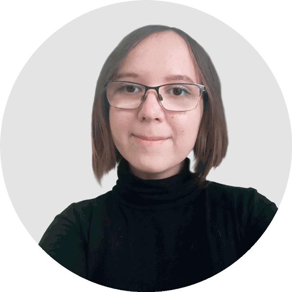 Салтыкова Анна