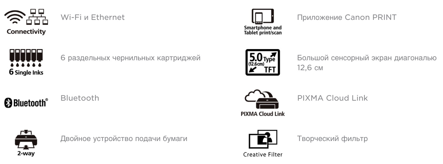 Canon Pixma TS9140