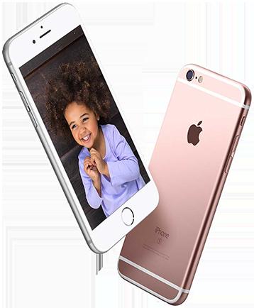 Заказать новый iPhone 6s дешево