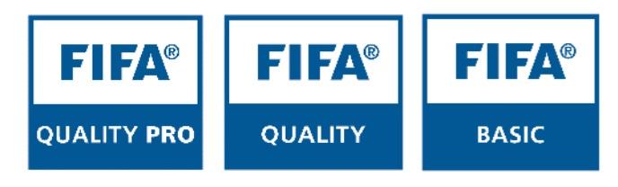 Сертификаты FIFA