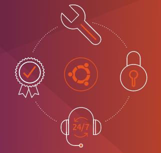 Ubuntu Advantage Service