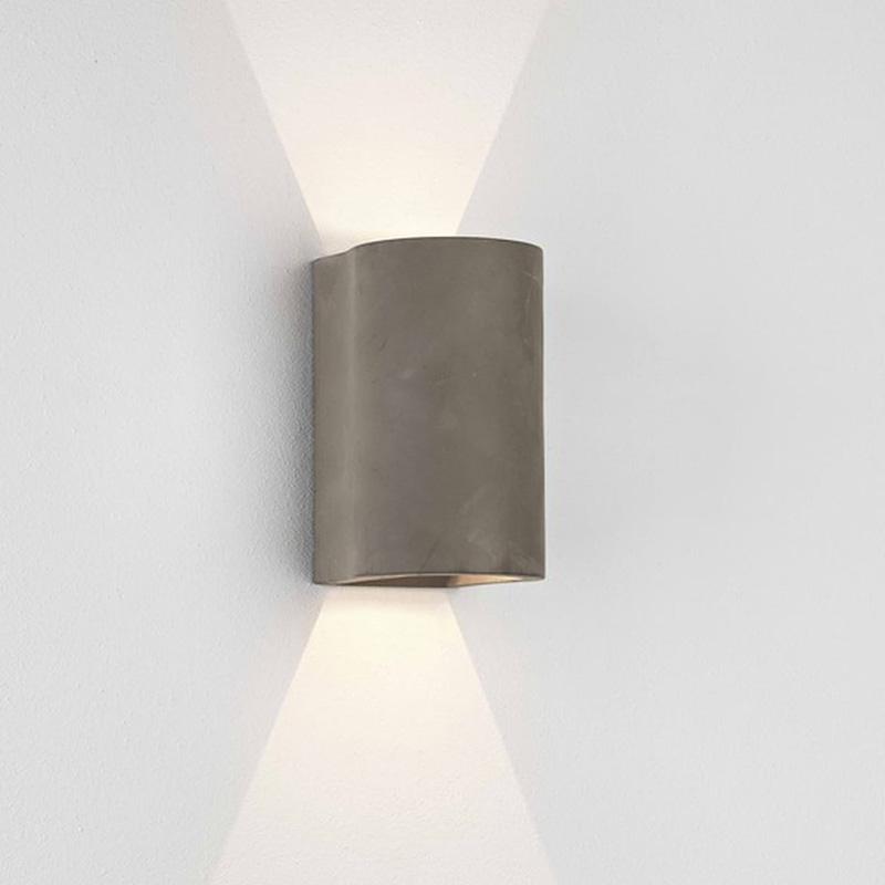 Светильники Concrete Dunbar от Astro