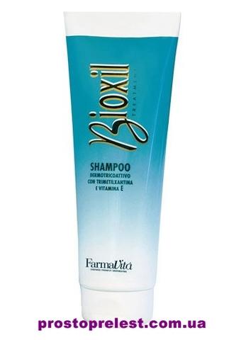 купить FarmaVita Bioxil - Шампунь против выпадения волос