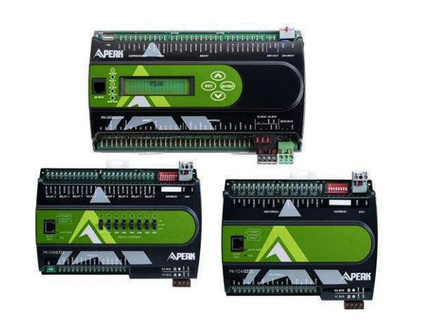 Новые контроллеры Johnson Controls PEAK32