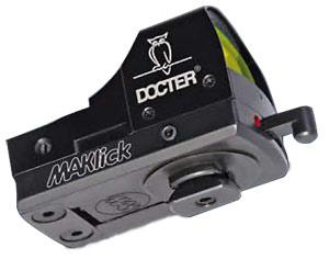 Быстросъемный кронштейн MAKnetic® 8 мм (3008-9000)