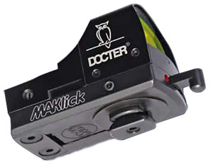 Быстросъемный кронштейн MAKnetic® 10 мм (3010-9000)
