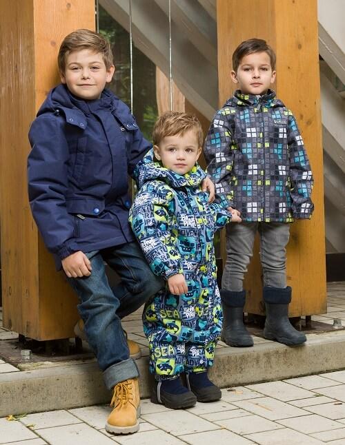 Распродажа комбинезонов Premont, комплектов, пальто, парок!