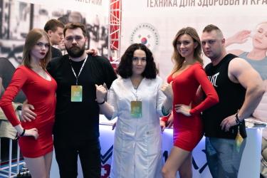 Спортивный фестиваль SN Pro