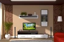 INTRA Мебель для гостиной
