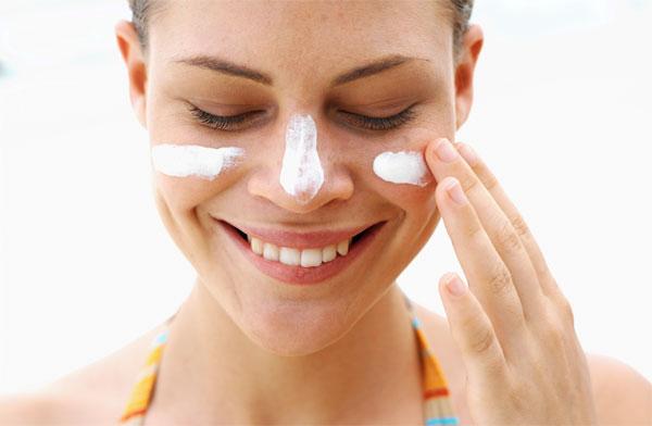 солнцезащитный крем для лица купить