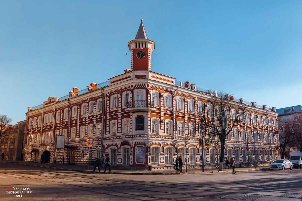 Продажа биноклей с доставкой в Ульяновск