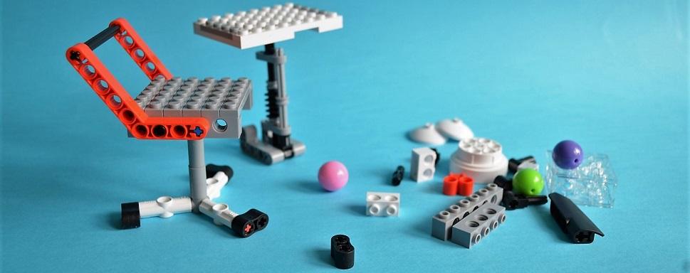 полная совместимость с Лего