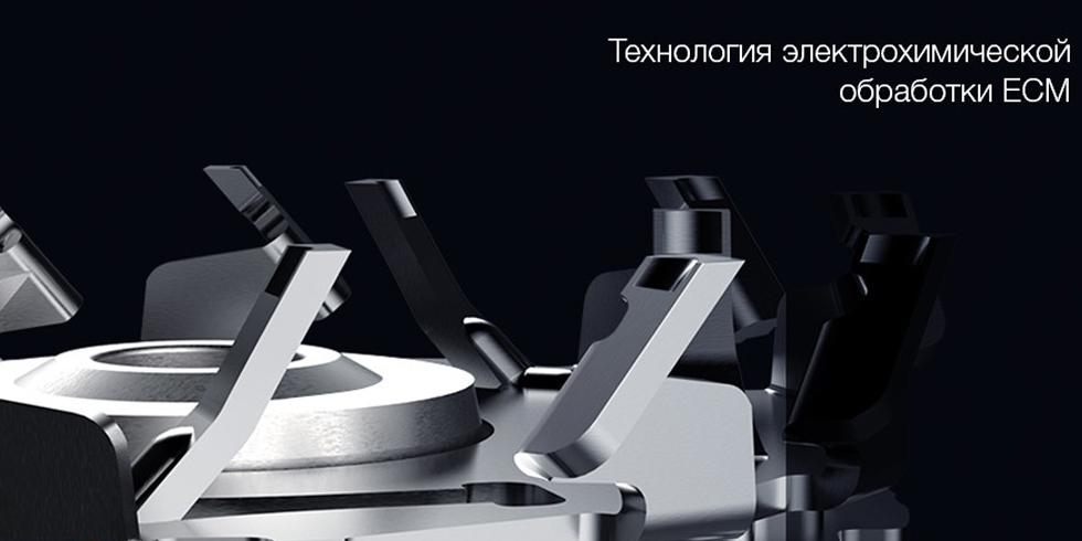 Электробритва Xiaomi Mijia Electric Shaver (черный)