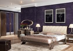 ЭСТЕР Мебель для спальни