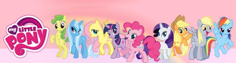 Одежда для девочек Май Литл Пони - My Little Pony