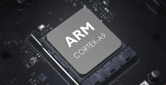 Мощный рабочий процессор для бесперебойной печати -NXP ARM Cortex-A9 Quad 1 ГГц