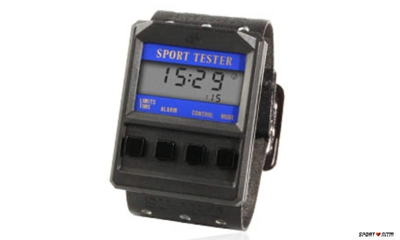 Sport Tester PE2000