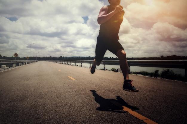 Чому карантин корисний бігунові