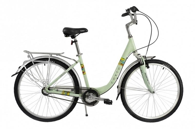 Женский велосипед Corto