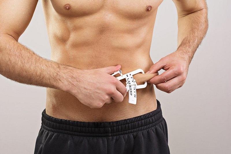 Определение подкожного слоя жира