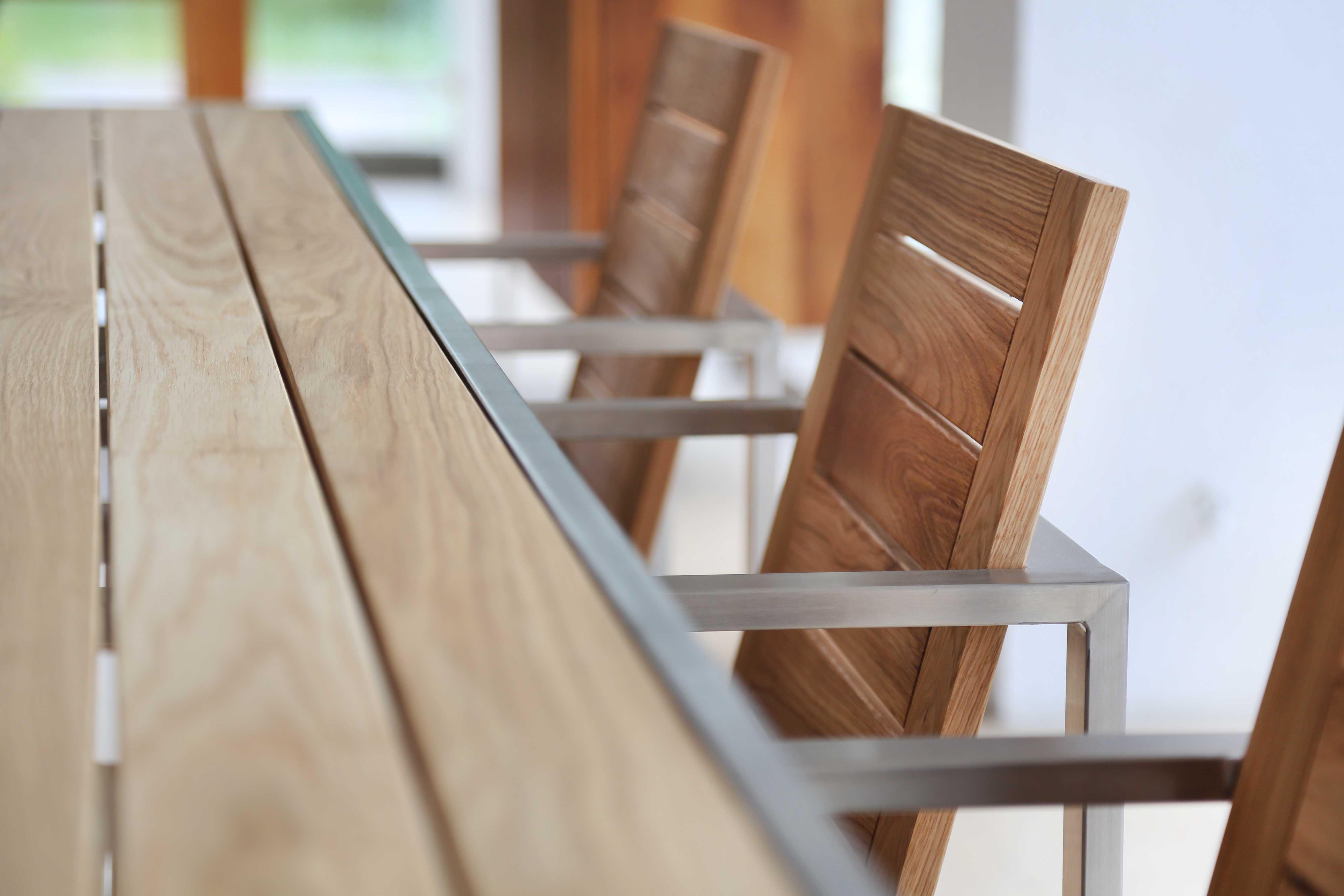 набор террасной мебели