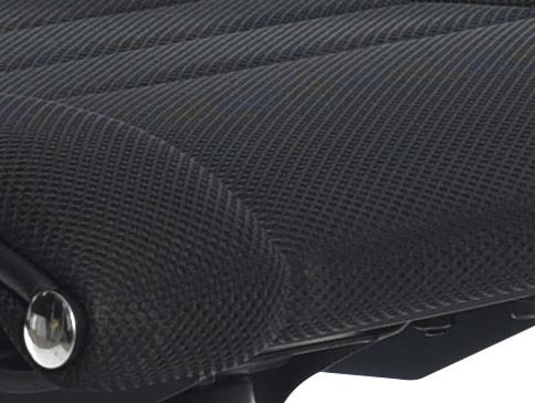 Обивка сиденья - ткань обивочная сетчатая