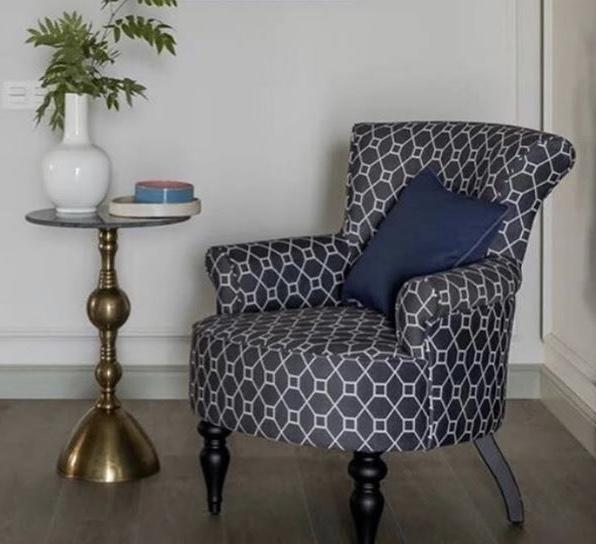 KREIND мебель классическая купить выгодно кресло Перфетто