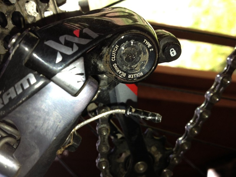 Roller Bearing Clutch