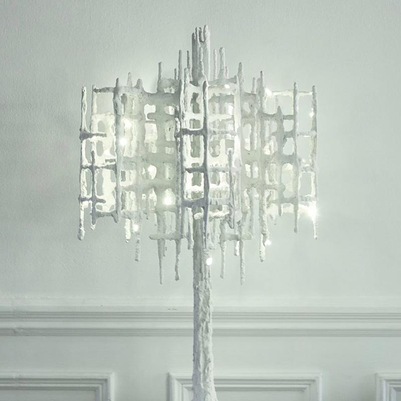Светильники Relic Lights от Lara Bohinc