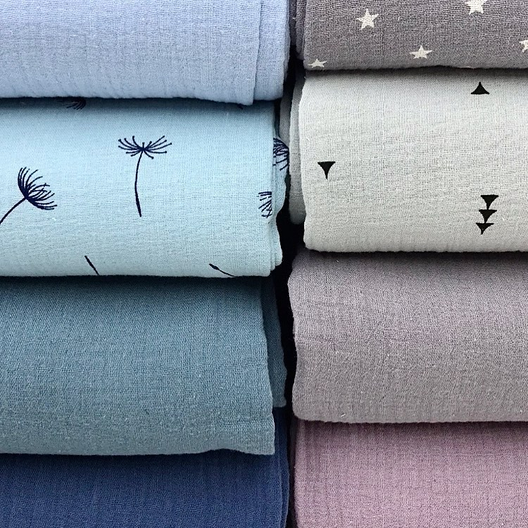Что такое муслиновая ткань