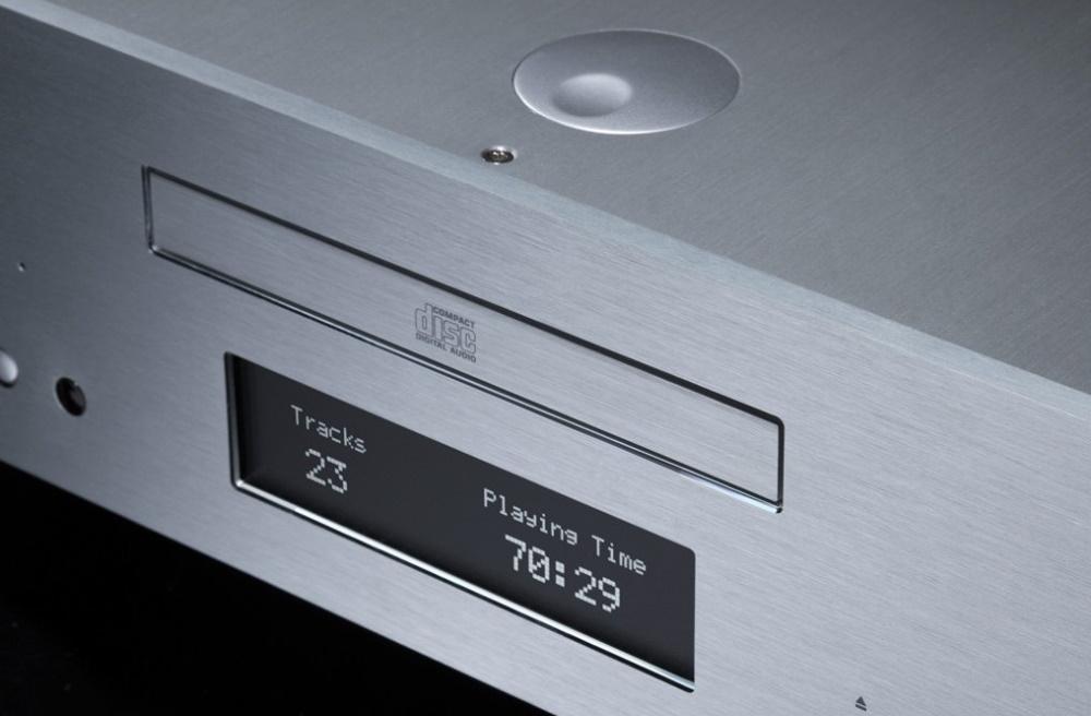 CD проигрыватель Cambridge Audio Azur 851C