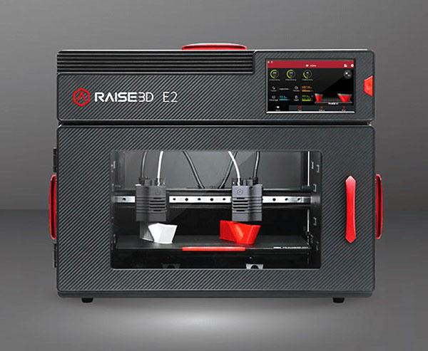 3d принтер Raise 3d E2