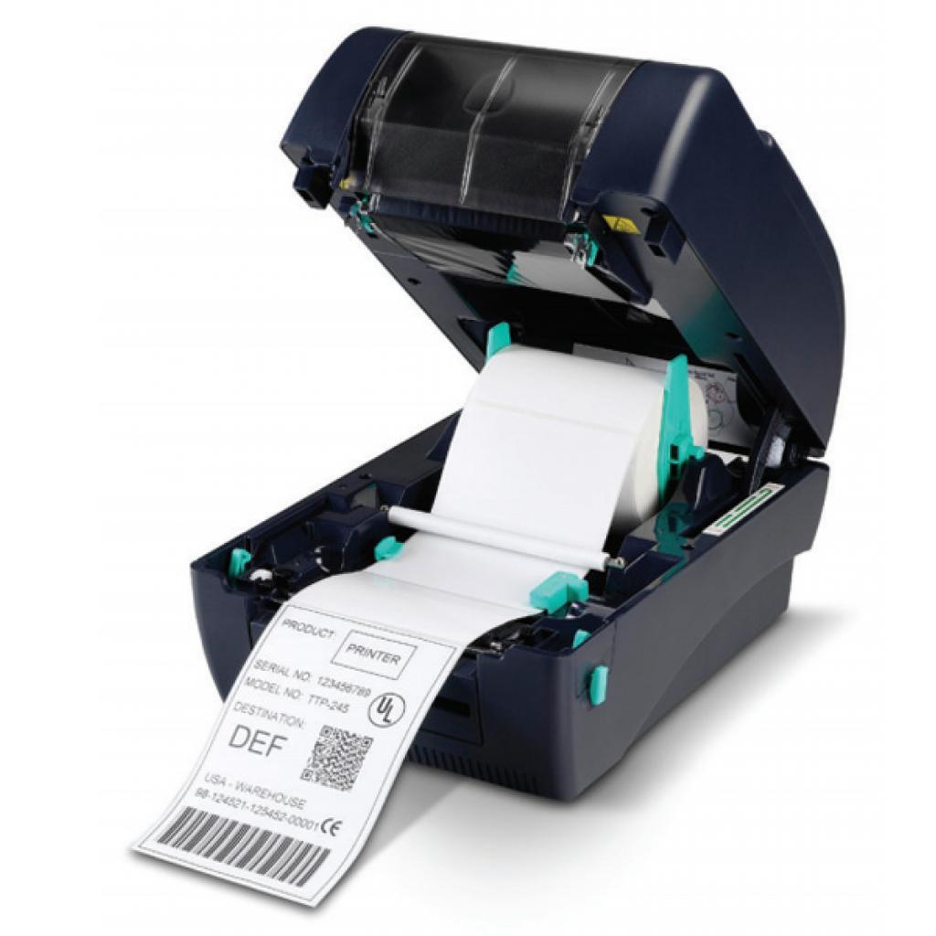 Термо-трансферный принтер купить волгоград