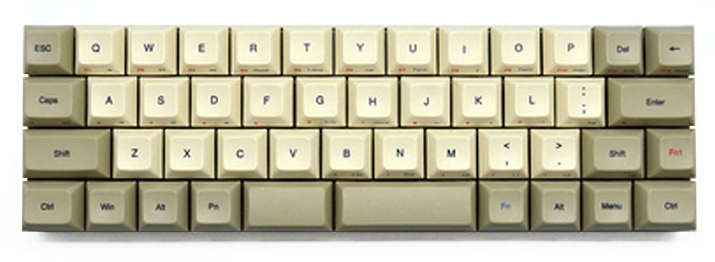 Механическая клавиатура Vortex Core