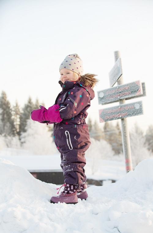 Как детям носить обувь Viking - читайте в магазине Viking boots!